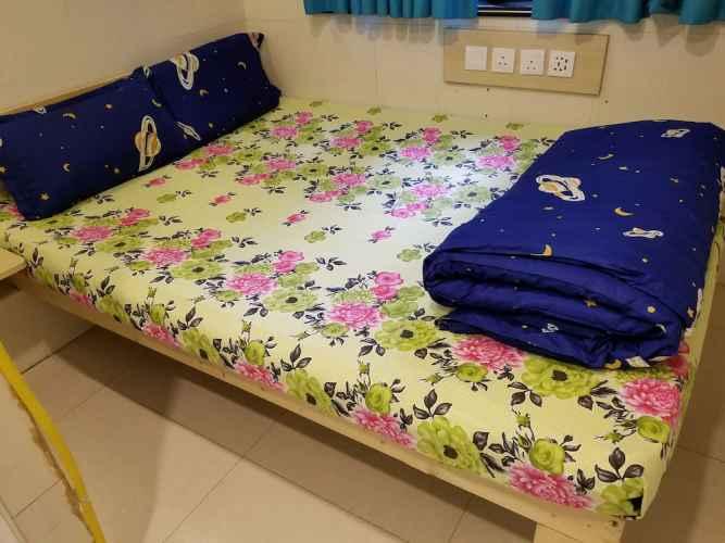 BEDROOM Cebu Hostel