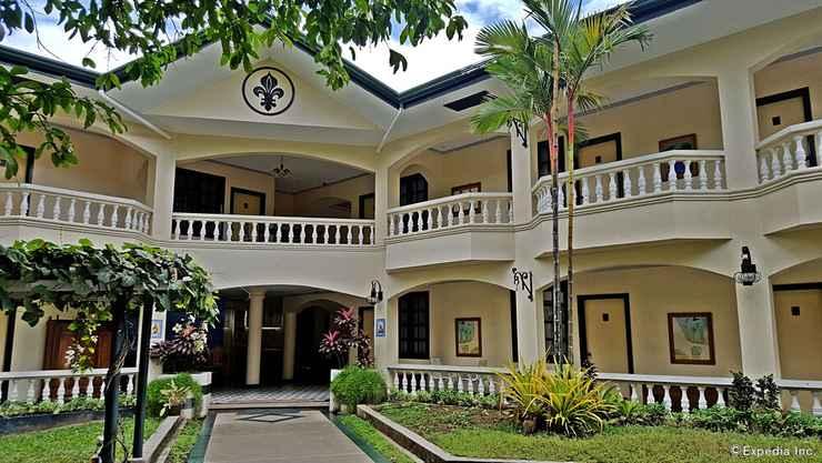 EXTERIOR_BUILDING La Planta Hotel