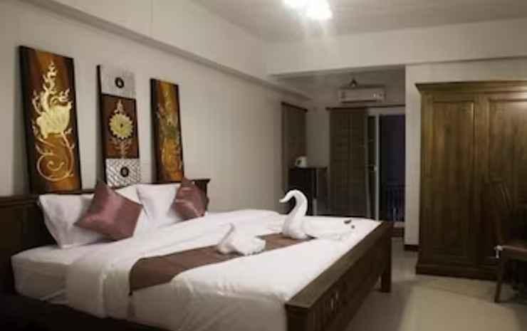 Ban Phraya Lanna Chiang Mai - Kamar Double