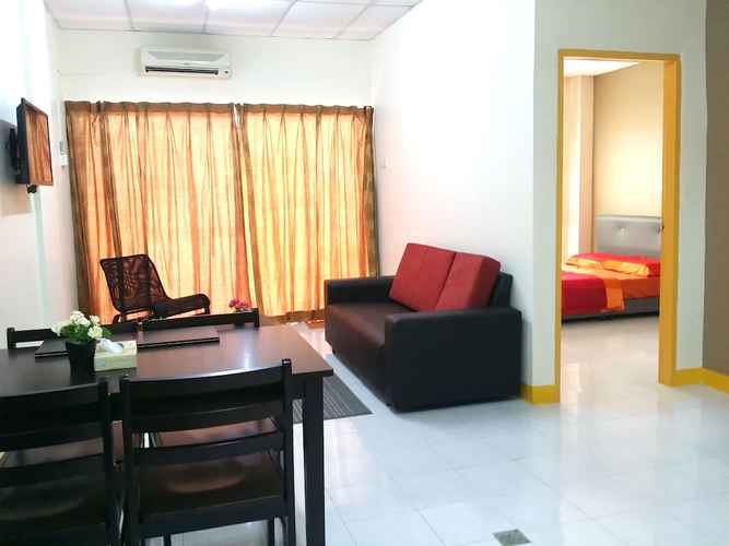 BEDROOM 311 Pangkor Apartment
