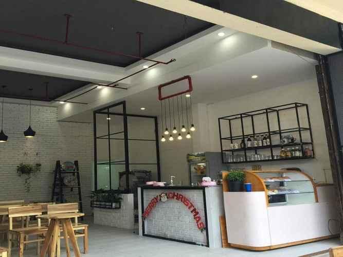 BAR_CAFE_LOUNGE Khách sạn Viễn Đông 2
