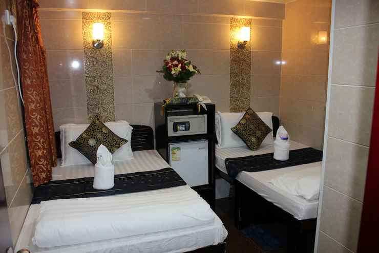 BEDROOM Hong Kong Premium Guest House
