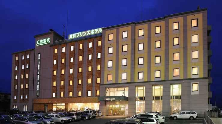 EXTERIOR_BUILDING โรงแรมมอมเบทสึปริ๊นซ์