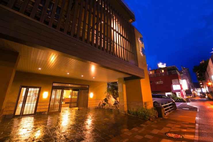 EXTERIOR_BUILDING เบปปุ โครากุ