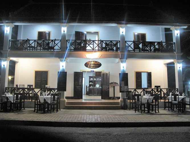 EXTERIOR_BUILDING Sokxai Residence