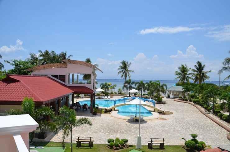 SWIMMING_POOL Sagastrand Beach Resort & Restaurant