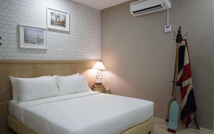 Lighthouse Hotel & Shortstay Uptown Damansara Kuala Lumpur - Kamar Deluks