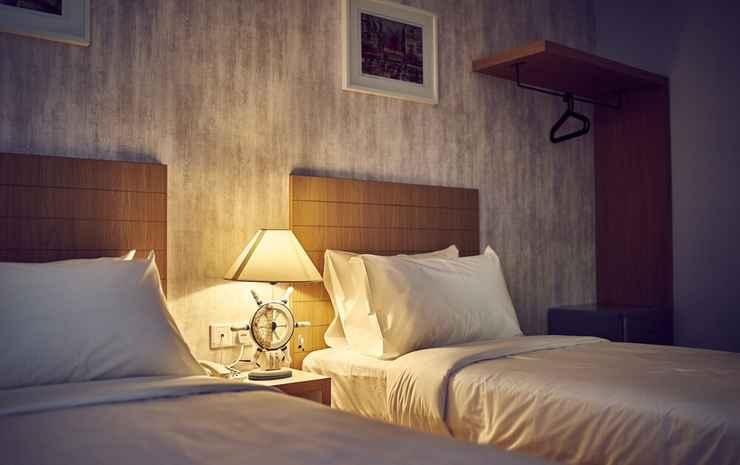 Lighthouse Hotel & Shortstay Uptown Damansara Kuala Lumpur - Kamar Superior