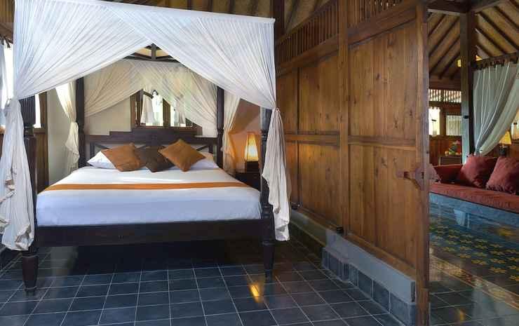 Desa Dunia Beda Lombok - Joglo Villa Family