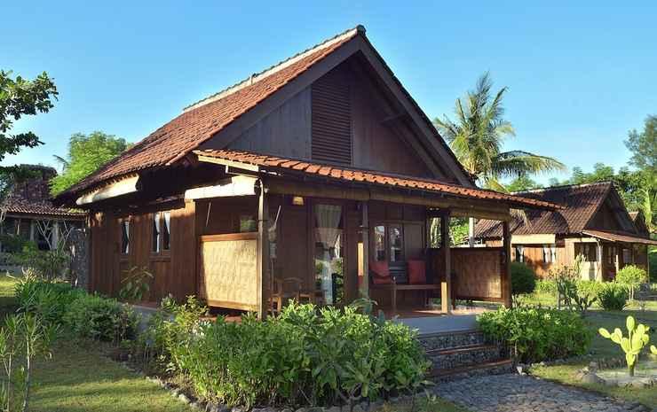 Desa Dunia Beda Lombok - Vila