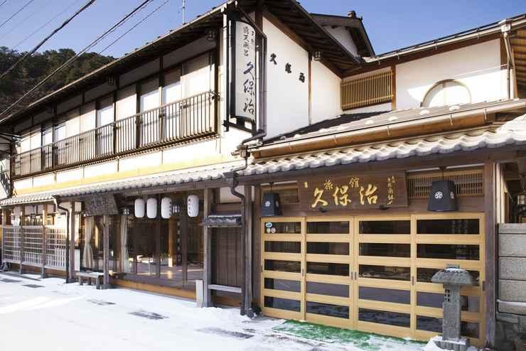 EXTERIOR_BUILDING เรียวคัง คุโบจิ