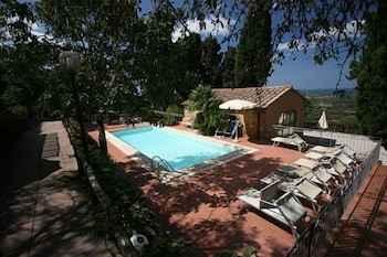 SWIMMING_POOL Residence La Casina