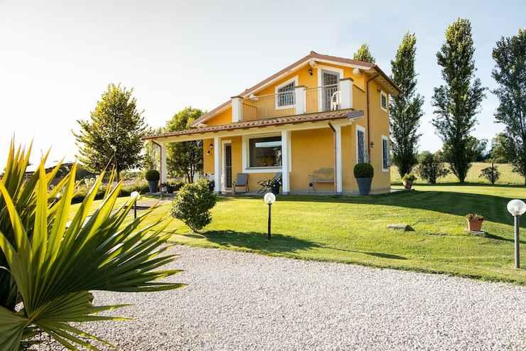 EXTERIOR_BUILDING La Casa di Siro