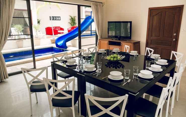 Avoca Pool Villas Chonburi -