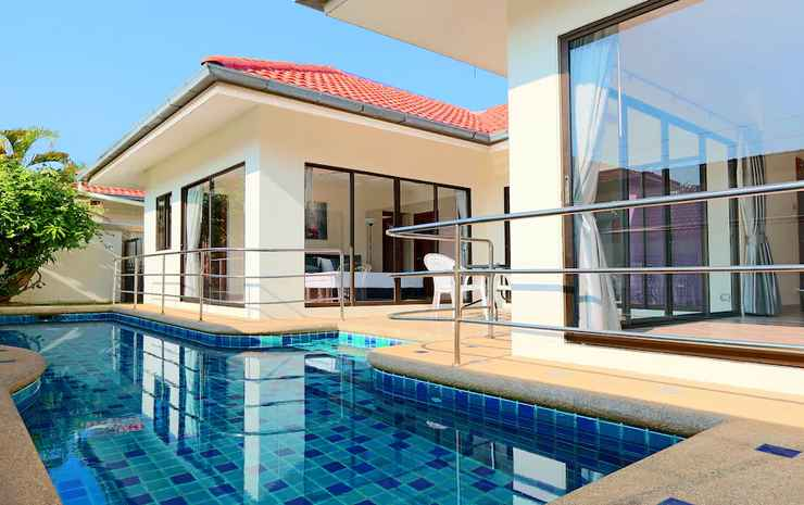 Avoca Pool Villas Chonburi - 2 Bedrooms Villa with Private Pool and Jacuzzi