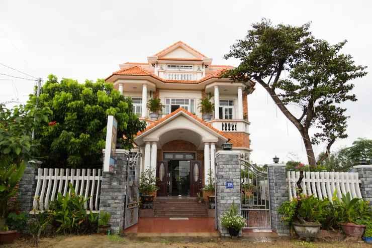 EXTERIOR_BUILDING Beautiful Moon Hoi An Villa