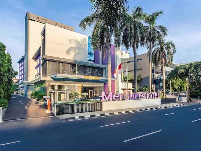 EXTERIOR_BUILDING Mercure Jakarta Cikini