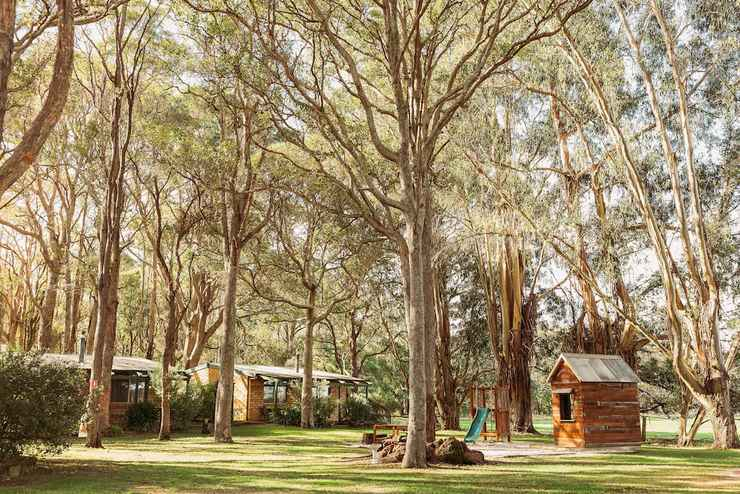 COMMON_SPACE Margaret River Holiday Cottages