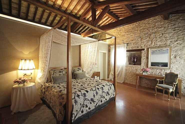BEDROOM Villa Della Torre