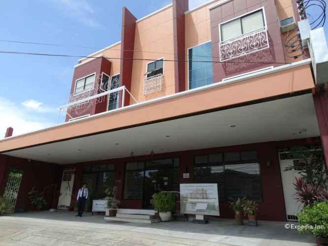 EXTERIOR_BUILDING RueMango Apartelle and Suites