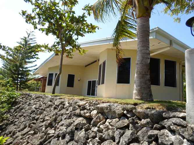 EXTERIOR_BUILDING Meili Beach Resort