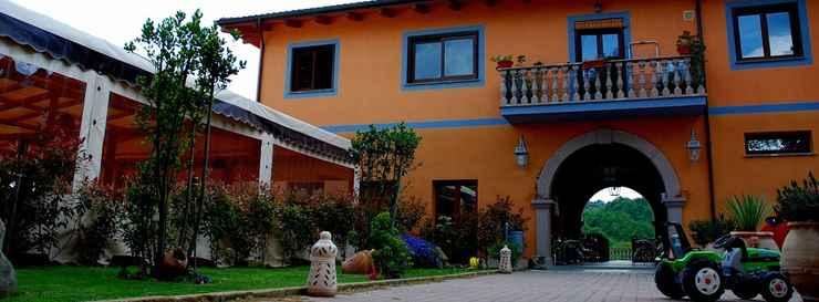 EXTERIOR_BUILDING Agriturismo Colle delle Querce