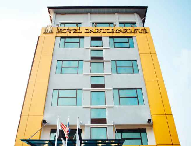 EXTERIOR_BUILDING Hotel Darul Makmur