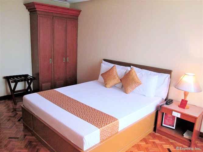 BEDROOM Maxandrea Hotel