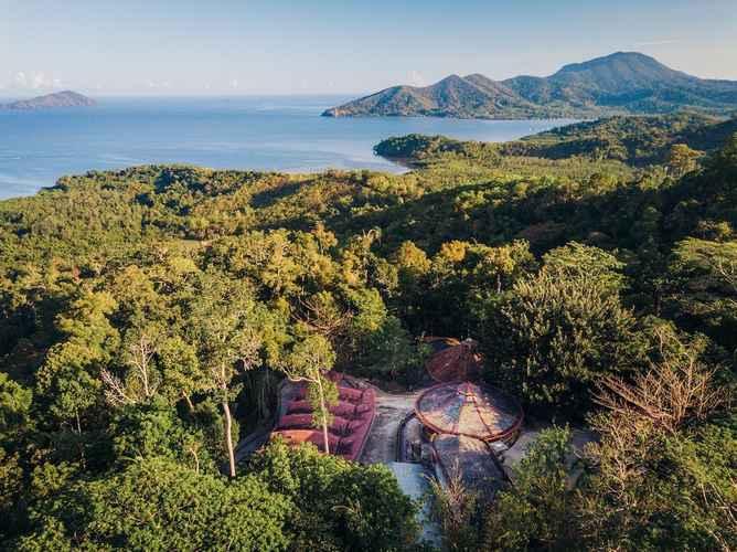 VIEW_ATTRACTIONS Atremaru Jungle Retreat
