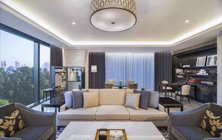 The St Regis Kuala Lumpur Kuala Lumpur - Suite, 1 kamar tidur, non-smoking (Caroline Astor)