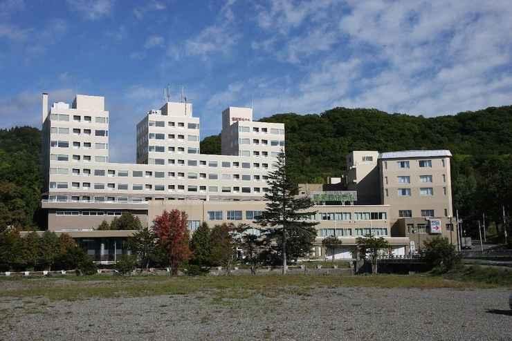 EXTERIOR_BUILDING โรงแรมออนเนยุ ชิกิ เฮอัน-โนะ-ยากาตะ