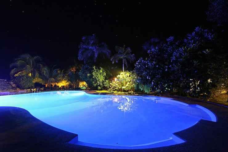 SWIMMING_POOL Thalatta Resort