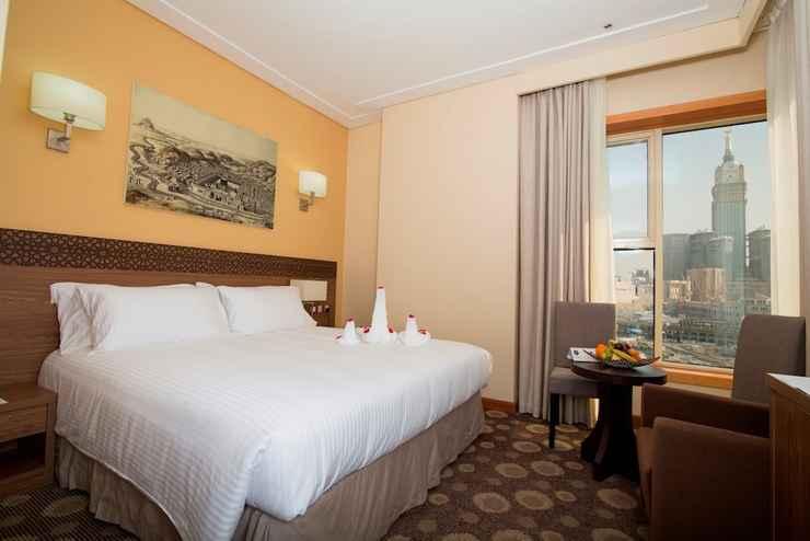 BEDROOM Grand Makkah Hotel