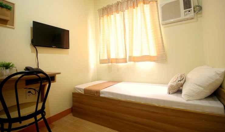 BEDROOM Anri Pension House