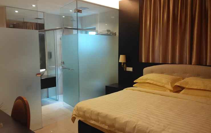 Ampang Inn Hotel Kuala Lumpur -