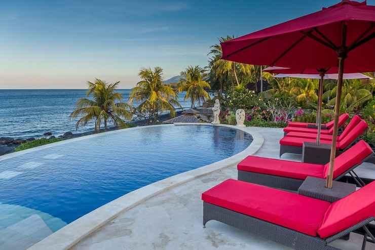 SWIMMING_POOL TOYABALI - Resort
