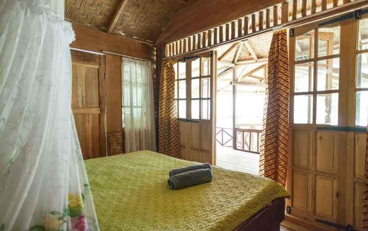 Indra Valley Inn Bukit Lawang Langkat - Kamar Double Standar