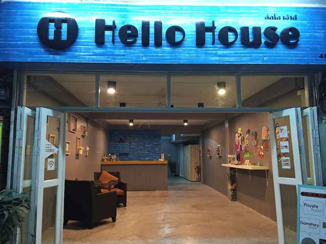 LOBBY Hello House