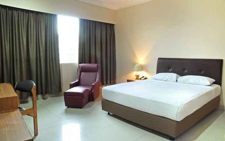 Hotel Banyuwangi Sintera Jakarta - Kamar Junior