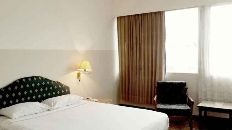 BEDROOM Hotel Banyuwangi Sintera