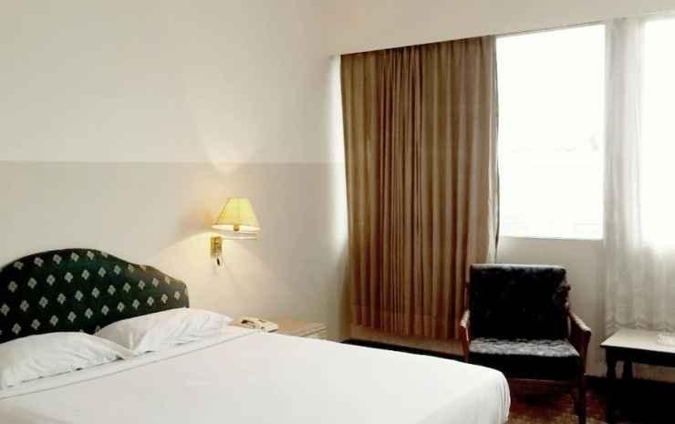 Hotel Banyuwangi Sintera Jakarta - Kamar Twin Deluks
