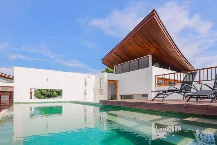 SWIMMING_POOL Pranaluxe Seaview Pool Villa
