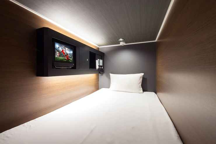 BEDROOM commun SHIBUYA - Caters to Men