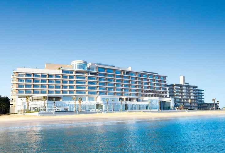 EXTERIOR_BUILDING Karatsu Seaside Hotel