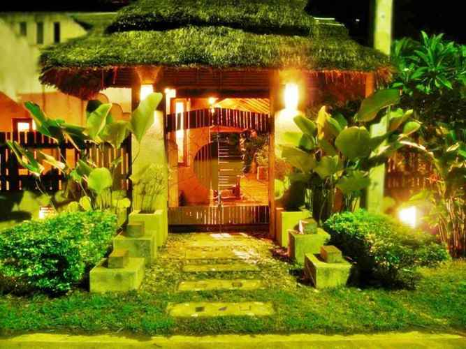 EXTERIOR_BUILDING Gims Resort