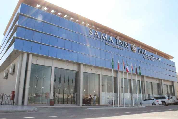 Sama Inn Hotel Apartments Mintaqat Ar Riyad Kingdom Of Saudi Arabia