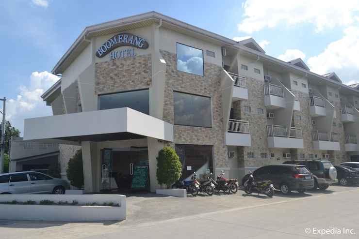 EXTERIOR_BUILDING Boomerang Hotel