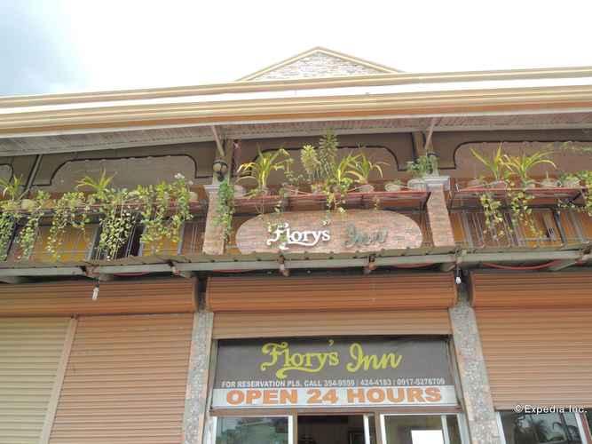 EXTERIOR_BUILDING Flory's Inn