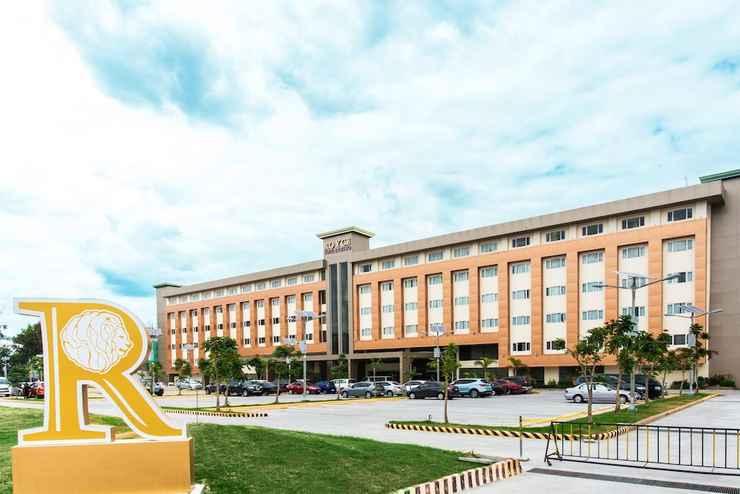 EXTERIOR_BUILDING Royce Hotel & Casino