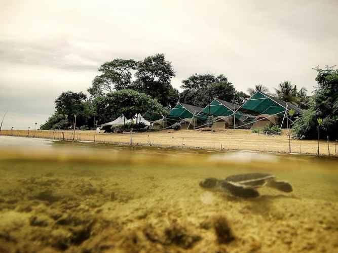 VIEW_ATTRACTIONS Walai Penyu Resort - Campground